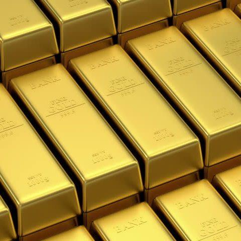 Златни кюлчета