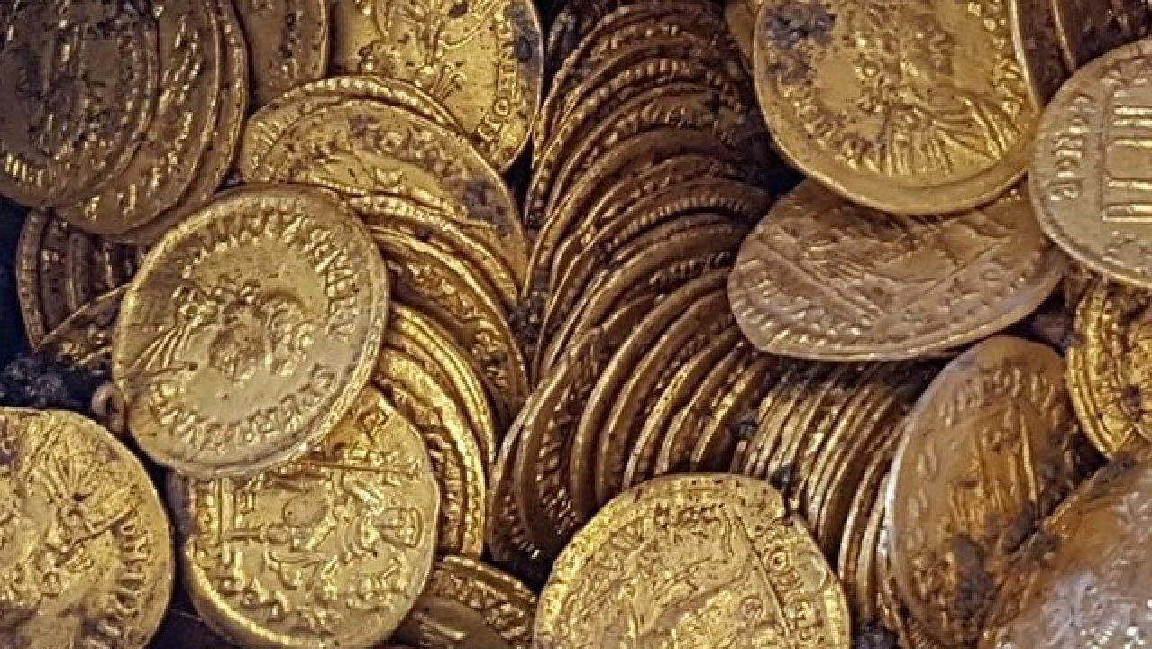 Златни кръгове